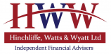 Hinchliffe, Watts & Wyatt Logo